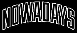 Nowadays Black Logo 1 e1507866087787